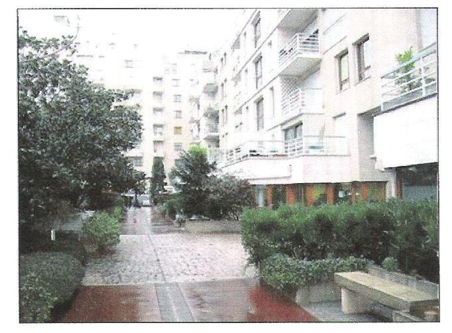 Studio meubl 21 m2 saint fargeau apartments for rent in - Location studio meuble ile de france ...