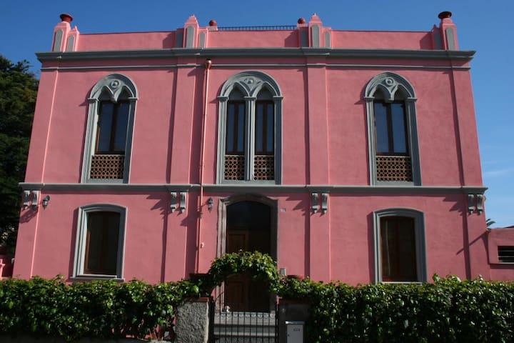 Apartment Il Tramonto 100m to beach - Bosa - Lejlighed