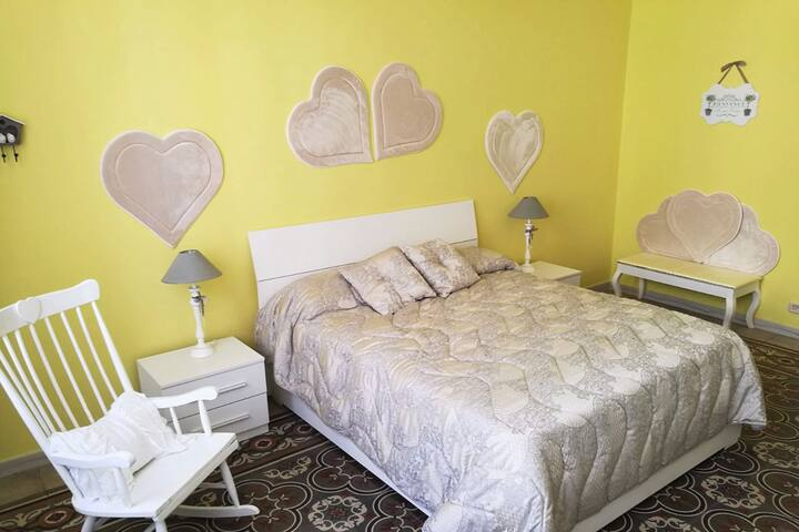Apartment Heart in the center of Taranto