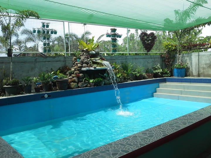 The BaySprings Family Resort