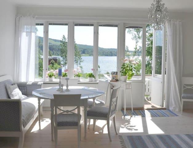 Lovely house by the sea in Härnösand - Härnösand - Casa