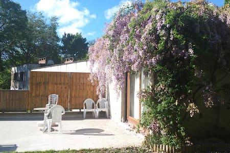 BELLE MAISON AU CALME / COSY HOME - La Celle-Saint-Cloud