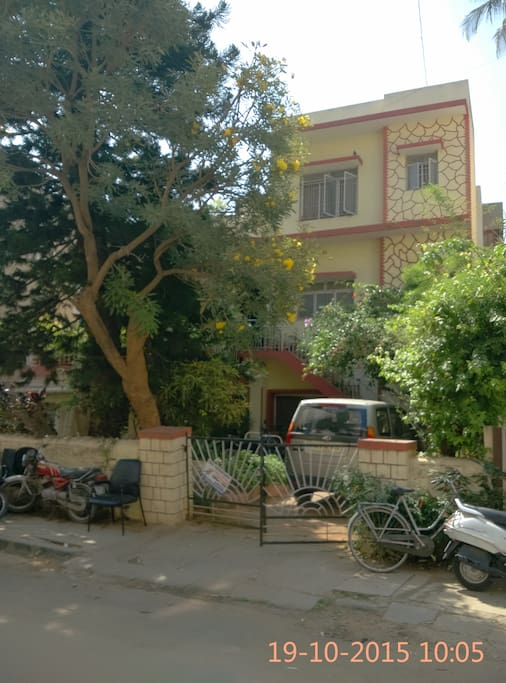 Home in the heart of bangalore houses for rent in bengaluru karnataka india Home furnitures bengaluru karnataka