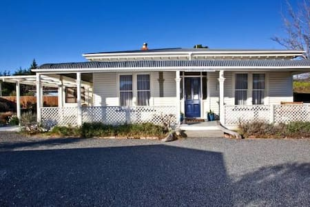 Quality Accommodation with Jacuzzi - Kaikoura - Haus
