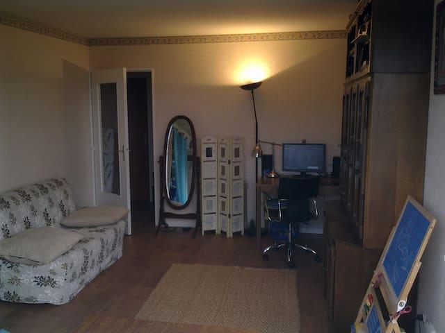 Un appartement lumineux - Rennes - Pis