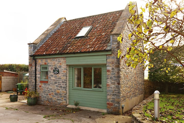 Fig Tree Barn- a peaceful, comfortable & fun stay. - Bristol - Ev