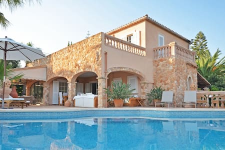 Charming Pool Finca near Palma - S'Aranjassa - 獨棟