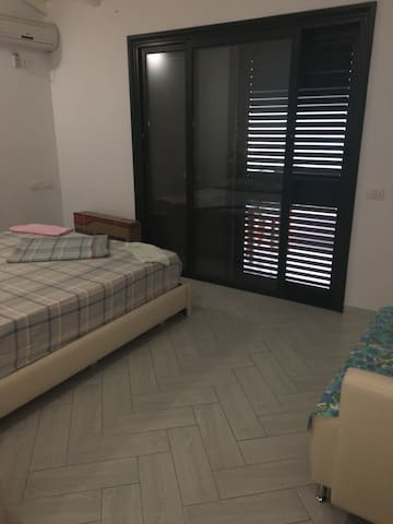 Apartament in Dhermi, Vila Antigoni - Dhërmi - Apartment