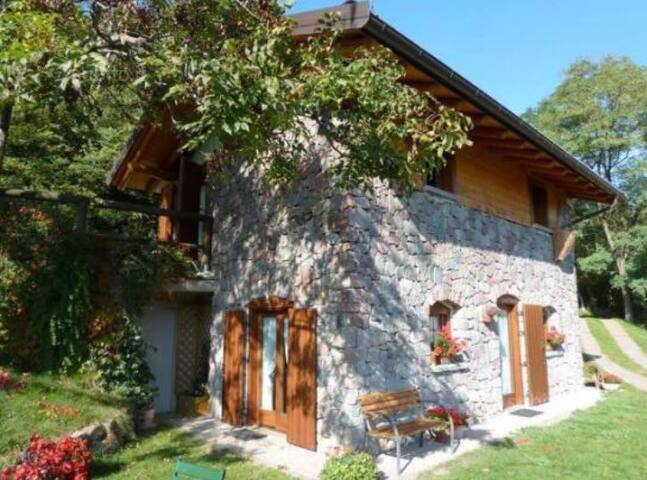 Wonderful Mountain Chalet_Trentino - Mala