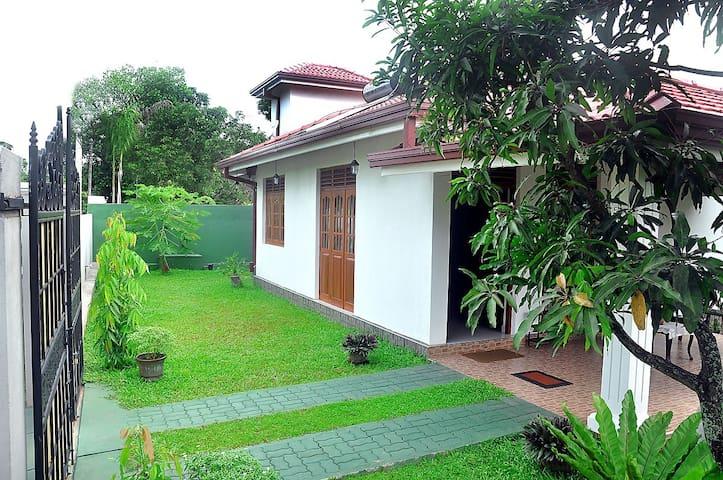 Green Gardens Negombo, Sri Lanka
