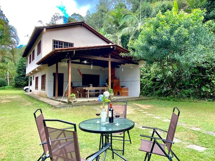 Casa  Marechal Floriano Es.