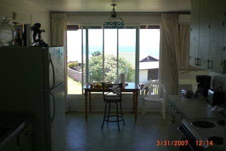 great kitesurf/ windsurf spot - Wailuku - House