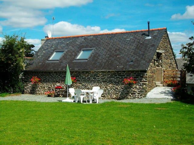 Le petit nid - Plonéour-Lanvern - House
