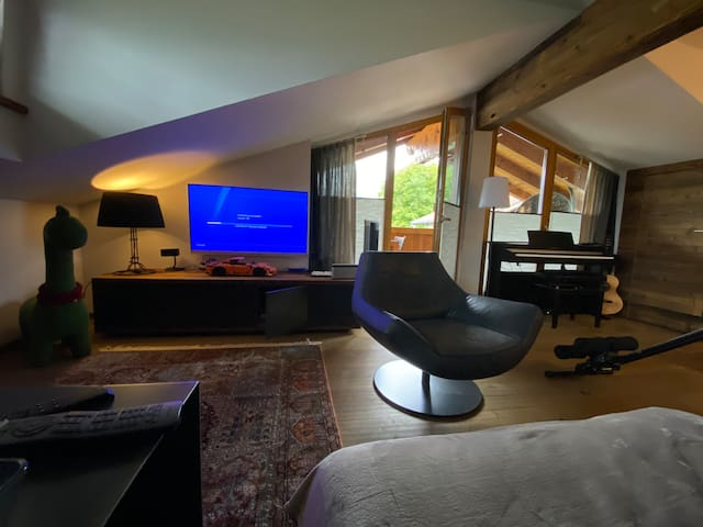 Love & Heavens  by BLACK EAGLE LUXURY APPARTEMENTS