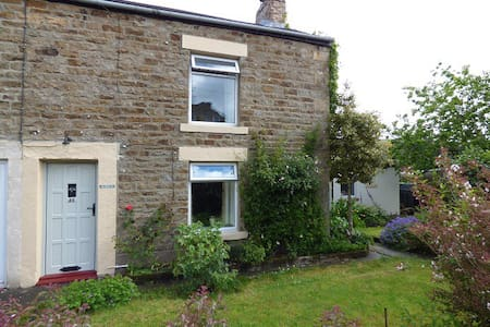 Stunning Cottage in Weardale - Ireshopeburn  - 其它