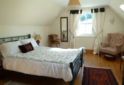 Lovely Double room Crieff / Comrie - Comrie