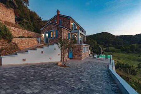 Villa Lapida - Supetarska Draga