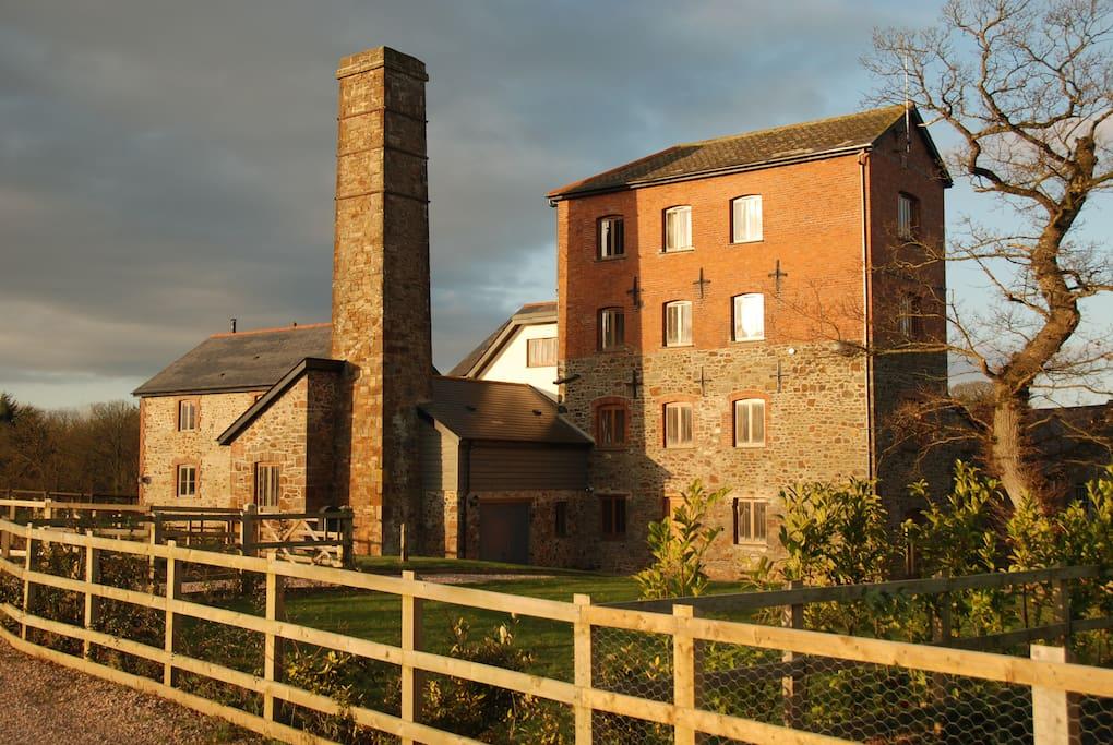 Newland Mill