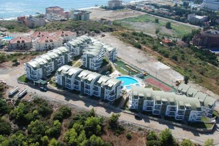 Sun Set Beach VIP - Alanya - Apartment