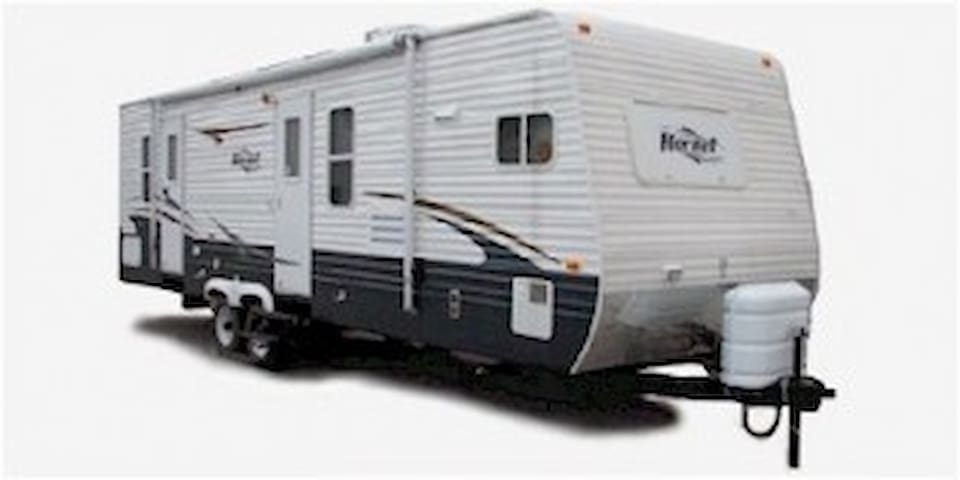 Fair Heart Camper Rental