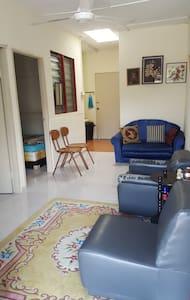 2 bedrooms house KLIA, Sepang Circuit (House 3)