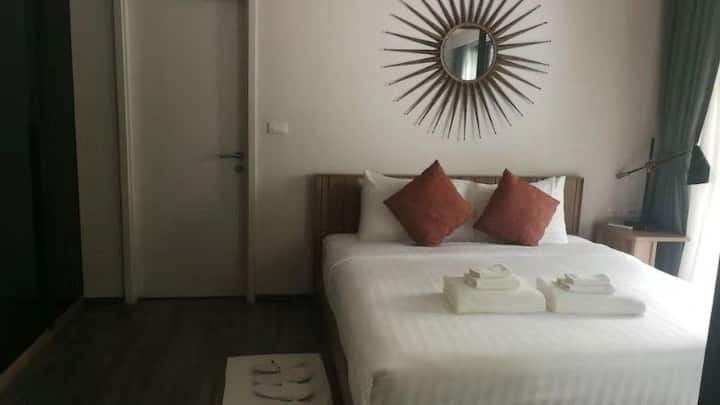 luxury apartment near padong beach