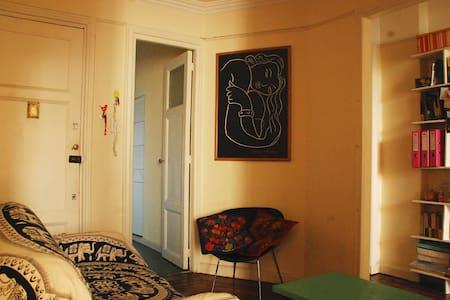 Habitación privada en dpto de Microcentro - Buenos Aires - Apartment