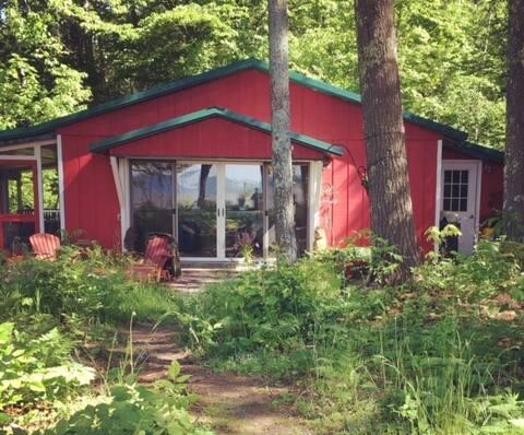 Norrsken Scandinavian Cottage