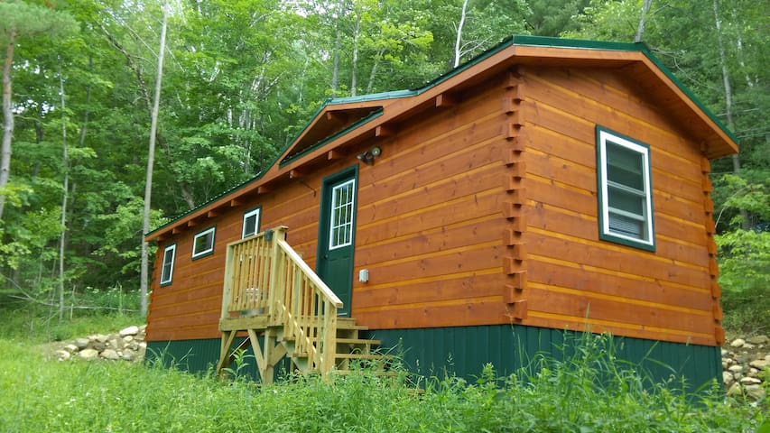 Saranac Lake Cabin - Close to Everything! - Saranac Lake - Cabin