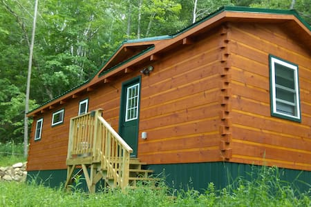 Saranac Lake Cabin - Close to Everything! - Kisház