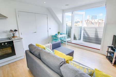 12 Cathedral Walk - Chelmsford Penthouse Apartment