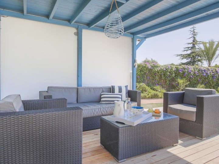 Casa Les Roques, with pool just 10 minutes from the beach and city center