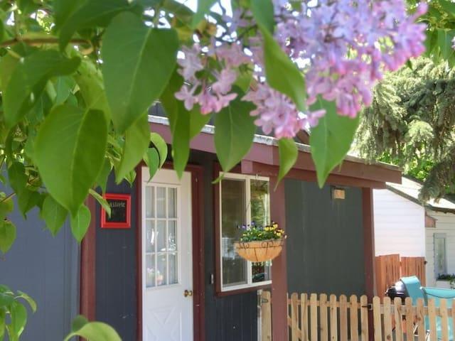 Wonderful Get Away at Spruce Cottage!