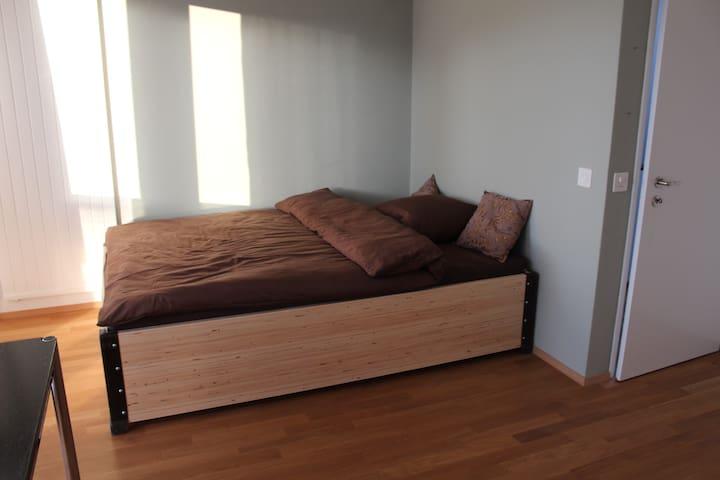 Gepflegtes Wohnen - Neat accommodation - Wettingen - ทาวน์เฮาส์