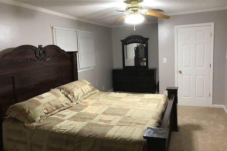 Paradise Near Nashville,Titanium Suite guesthouse