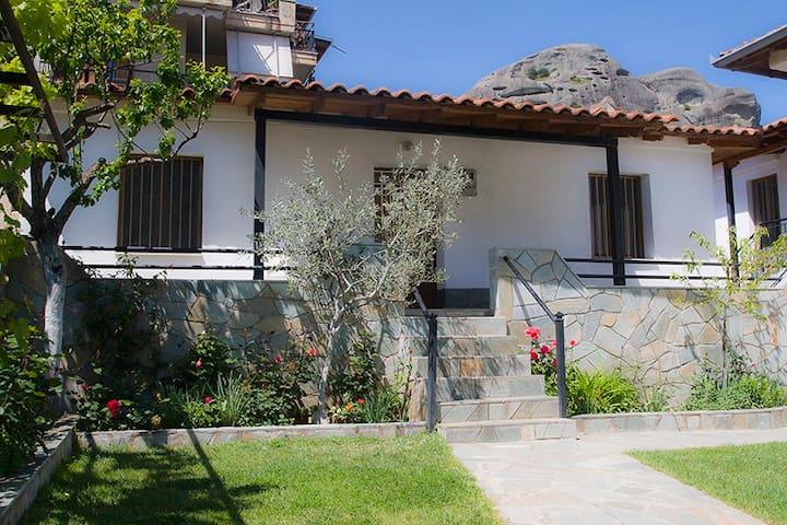 Lena's Garden House
