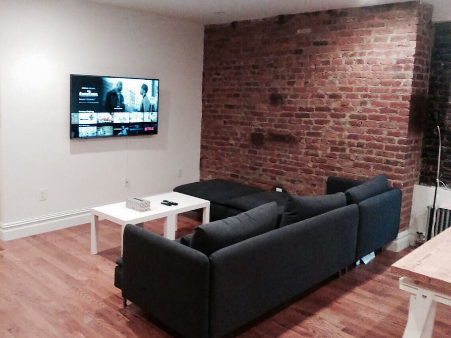 Master Bedroom W Private Bathroom Flats For Rent In New York New York United States