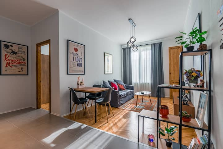 ♥ New ♥ 1 BDR Apartment Near Freedom Square