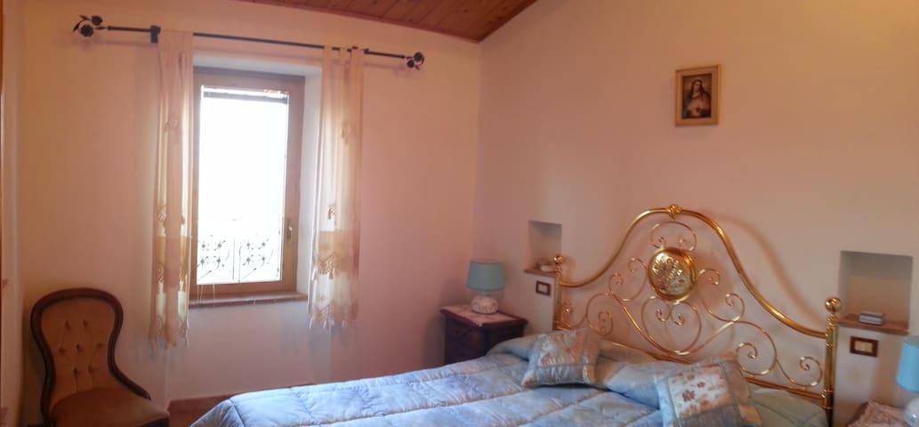 Appartamento nel Castello del 1200 - San Venanzo - Apartment