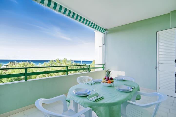 Appartamento Poseidone - Gallipoli