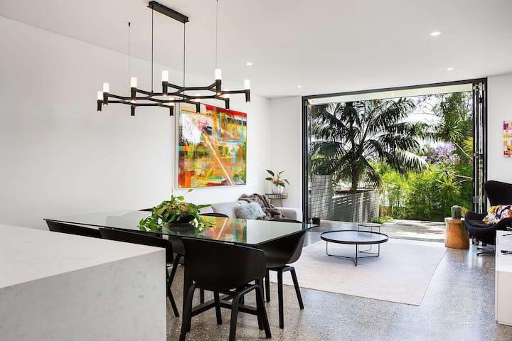 Stunning Rozelle Architectual Gem