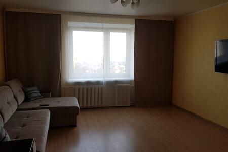 Квартира в Пинске