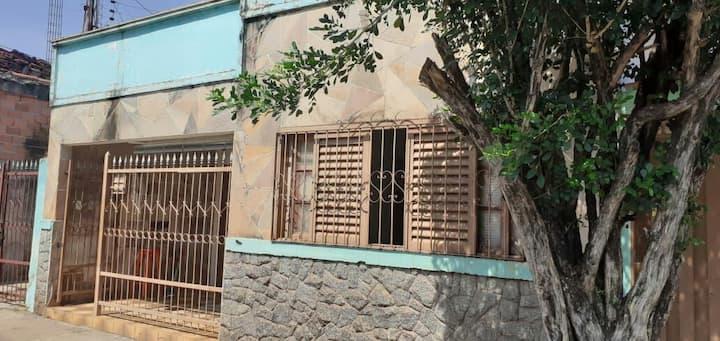 Confort House Ribeirão