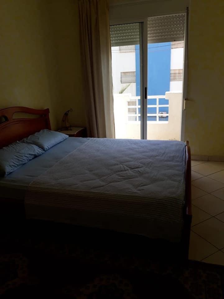 Appartement à location