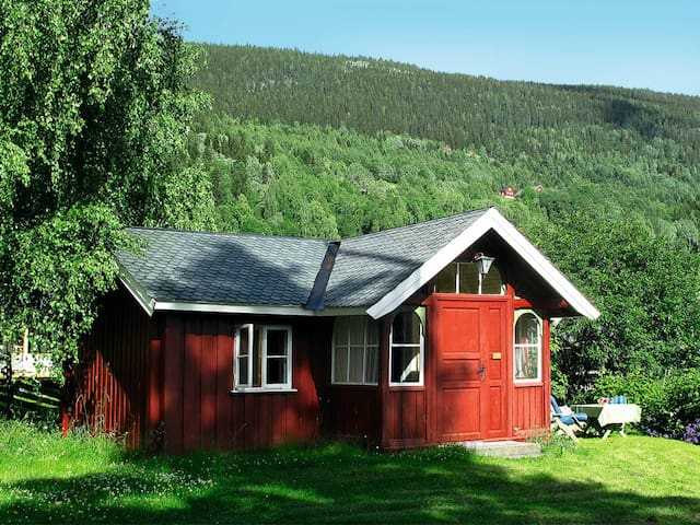 Holiday home Fagernes in Valdres
