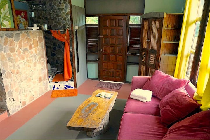 The Jwa Room