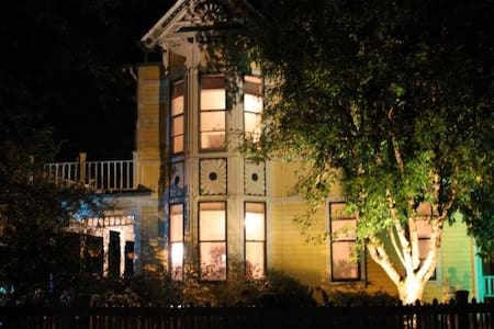 The Judge John J. Daly House Bed and Breakfast - Szoba reggelivel