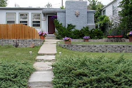Unique artistic home near downtown - Rapid City