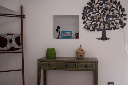 Lovely bright loft apartment - Paderno d'Adda - Apartment - 2