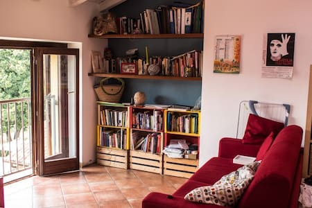 Lovely bright loft apartment - Paderno d'Adda - Apartment - 1